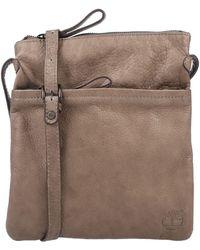 Timberland Cross-body Bag - Natural