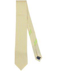 Ferragamo Krawatten & Fliegen - Gelb