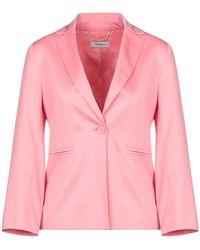 MAX&Co. Suit Jacket - Pink