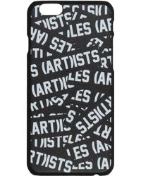 LES (ART)ISTS - Covers & Cases - Lyst