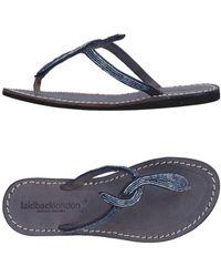 Sandale Entredoigt Tatoosh wzcJB1KYH
