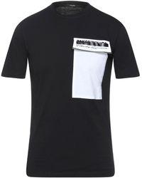 Takeshy Kurosawa T-shirt - Nero
