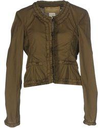 Ermanno Scervino - Jacket - Lyst