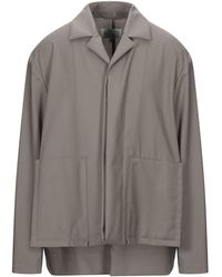 Maison Margiela Suit Jacket - Grey