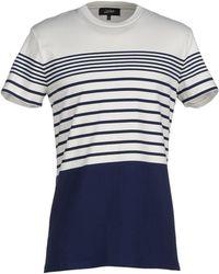 Jean Paul Gaultier - T-shirt - Lyst