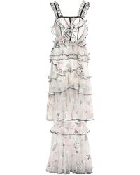 Alice McCALL Long Dress - Natural