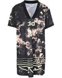 adidas Originals Short Dress - Multicolour