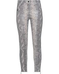 Arma Trousers - Grey