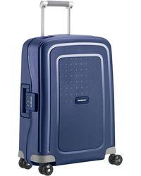 Samsonite Trolley - Blu