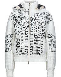 Just Cavalli Doudoun synthétique - Blanc