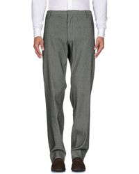 Armani Jeans Casual Trousers - Green