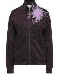 LE COEUR TWINSET Sweatshirt - Black