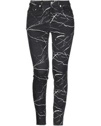 Versace Denim Pants - Black