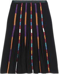 Etro Mini Skirt - Black