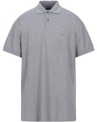 Balenciaga Polo Shirt - Grey