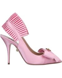 Fausto Puglisi Pump - Pink