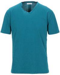 Paolo Pecora T-shirt - Blue
