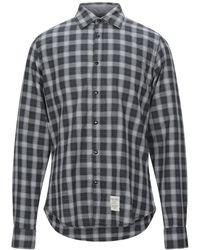 Fred Mello Shirt - Grey