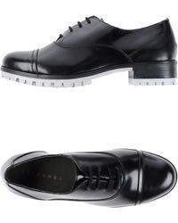 Stefanel - Lace-up Shoe - Lyst