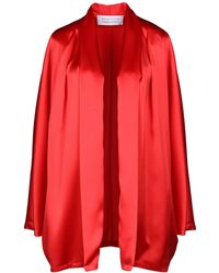 Gianluca Capannolo Cardigan - Red
