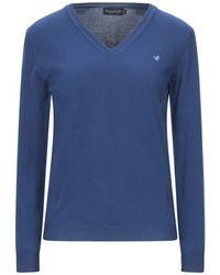 Brooksfield Pullover - Blau