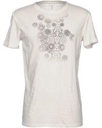 Gazzarrini - T-shirts - Lyst