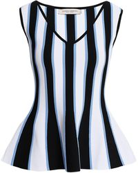 Carolina Herrera Top - Black