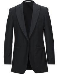 Hackett Suit Jacket - Black