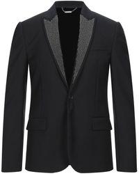 John Richmond Suit Jacket - Black