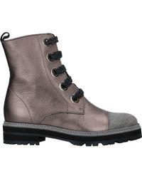 Pertini Ankle Boots - Multicolour
