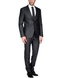 Tonello Anzug - Grau