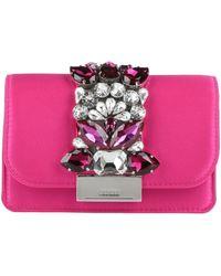 Gedebe Handbag - Pink