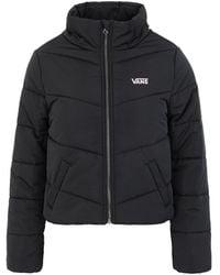 Vans Down Jacket - Black