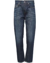 C+ Plus Pantaloni jeans - Blu