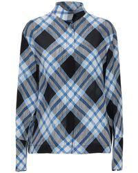 Diane von Furstenberg Camicia - Blu
