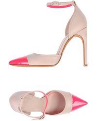 Givenchy Escarpins - Rose
