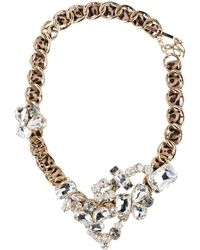 DSquared² Necklace - Natural