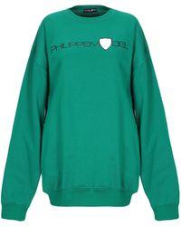 Philippe Model Sweatshirt - Green