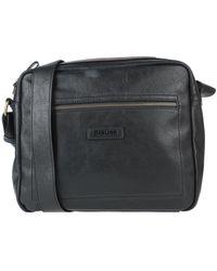 Blauer Cross-body Bag - Black