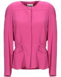 Emanuel Ungaro Suit Jacket - Pink