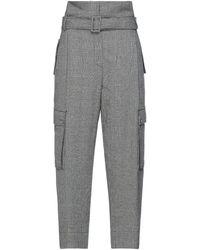 MAX&Co. Hose - Grau