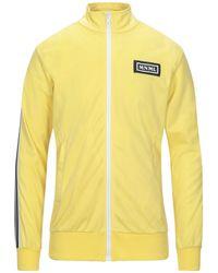 MNML Couture Sweatshirt - Yellow