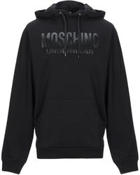 Moschino Sous-Pull - Noir