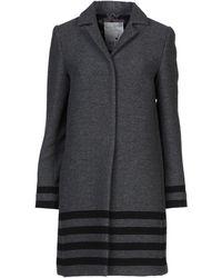 I Blues Coat - Grey
