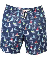 Loro Piana - Swim Trunks - Lyst
