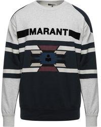 Isabel Marant Sweatshirt - Mehrfarbig