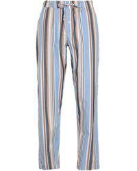 Hanro Pijama - Azul