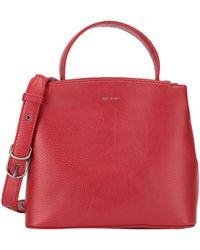 Matt & Nat Handbag - Red