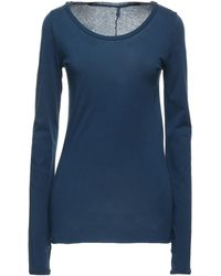 Humanoid Camiseta - Azul