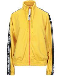Diadora Sweatshirt - Yellow